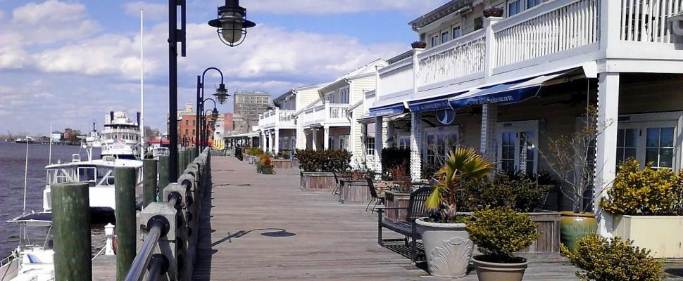 Wilmington_Riverwalk